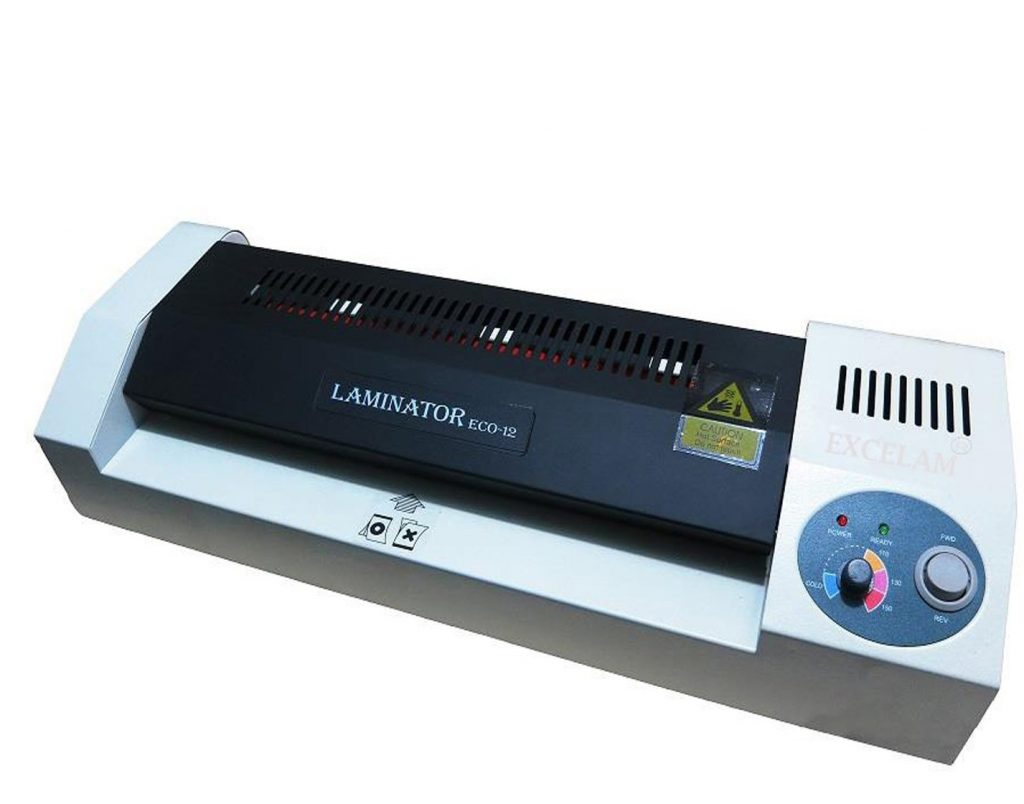 ID to A3 Lamination Machine In India