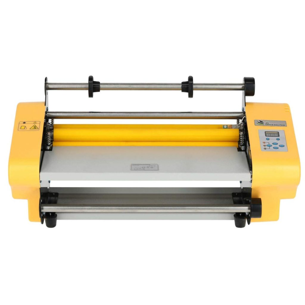 Roll Lamination Machine In India