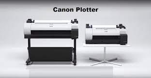 Canon Plotter Dealer