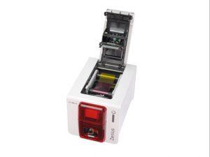Evolis id card printer in India