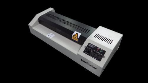 pouch lamination machine