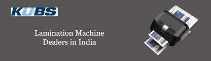 Lamination Machine Dealers in India