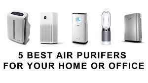 Best Air Purifier for Office