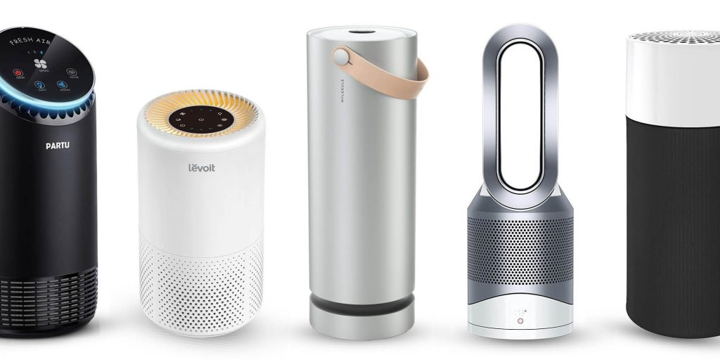 The Best Air Purifiers for Viruses in Your Home